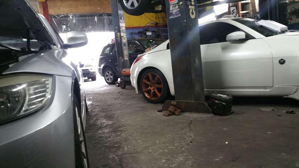 Morillo Muffler Auto Repair - car repair  | Photo 2 of 10 | Address: 1642 E New York Ave, Brooklyn, NY 11212, USA