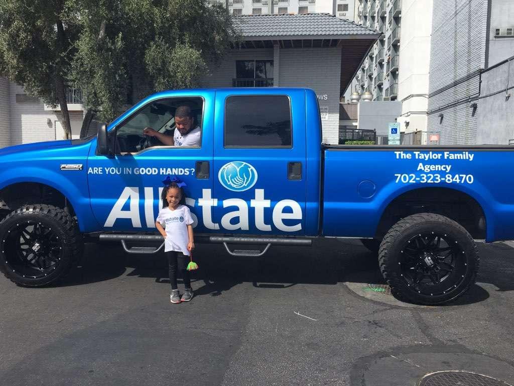 The Taylor Family Agency: Allstate Insurance - insurance agency  | Photo 2 of 10 | Address: 8390 S Rainbow Blvd Ste 104, Las Vegas, NV 89139, USA | Phone: (702) 323-8470