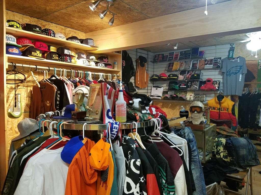 Jerrys Corner - clothing store  | Photo 6 of 9 | Address: 6039 Passyunk Ave, Philadelphia, PA 19153, USA | Phone: (215) 726-6607