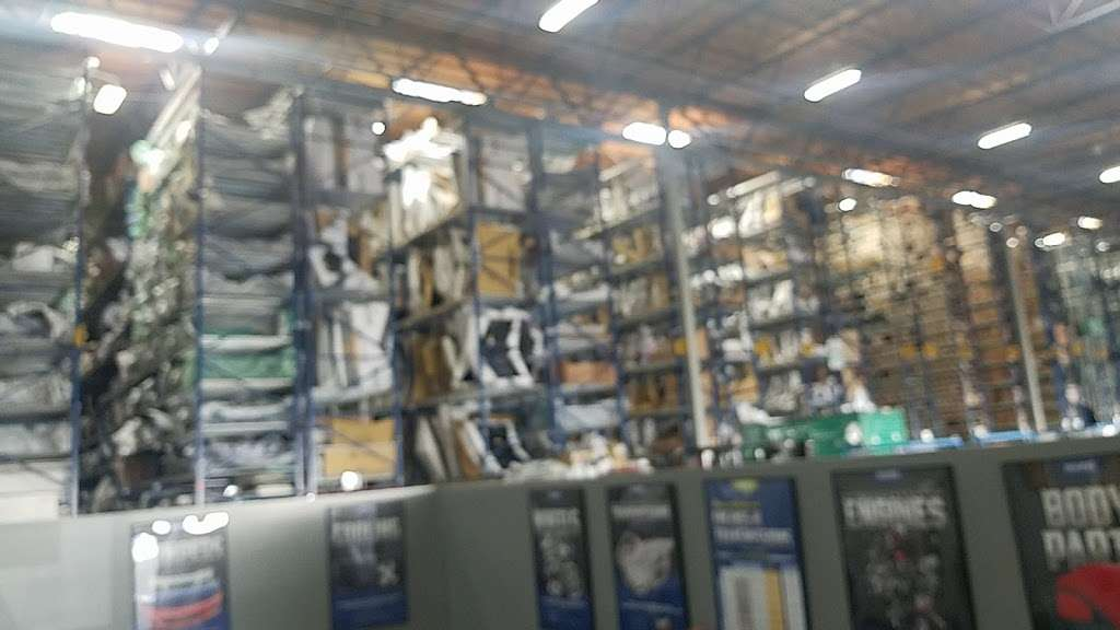 Keystone Automotive - Los Angeles - car repair  | Photo 10 of 10 | Address: 13642 Orden Dr, Santa Fe Springs, CA 90670, USA | Phone: (800) 243-4340