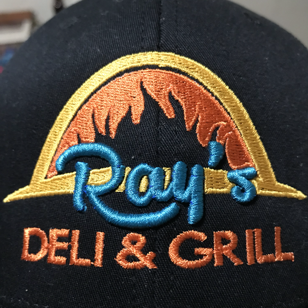 Ray's Deli & Grill - store  | Photo 3 of 4 | Address: 2152 Crotona Pkwy, Bronx, NY 10460, USA | Phone: (718) 367-2675