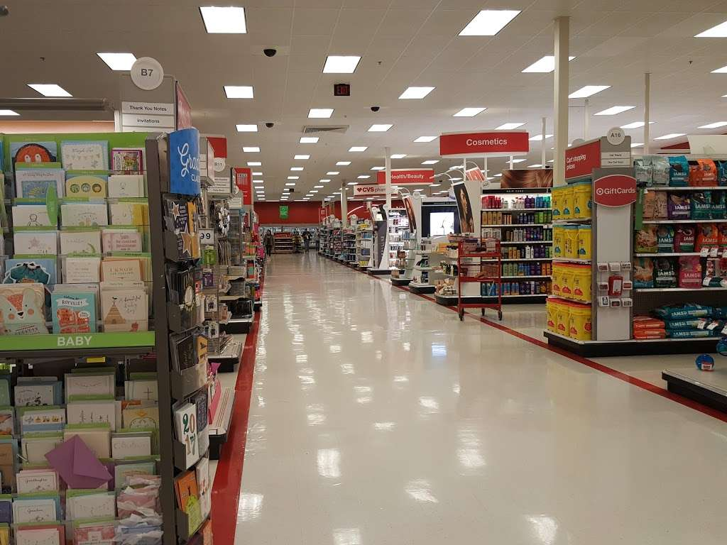 Target - department store  | Photo 5 of 10 | Address: 380 Consumer Square, Mays Landing, NJ 08330, USA | Phone: (609) 645-8133