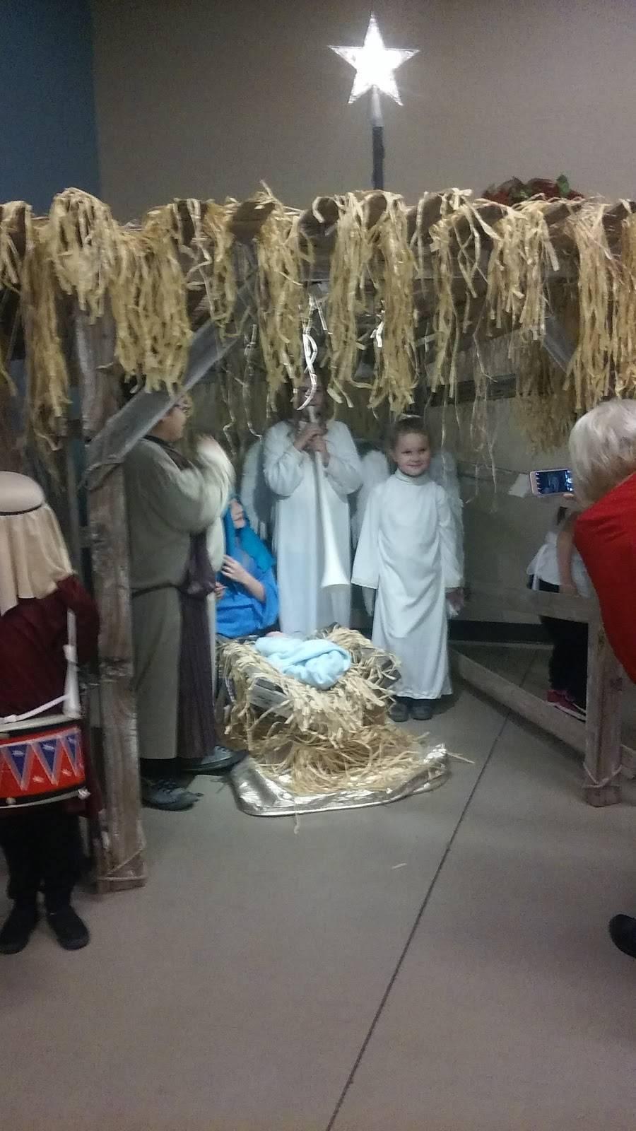 New Foundation Church - church  | Photo 6 of 9 | Address: 122 N Litchfield Rd, Goodyear, AZ 85338, USA | Phone: (623) 444-9762