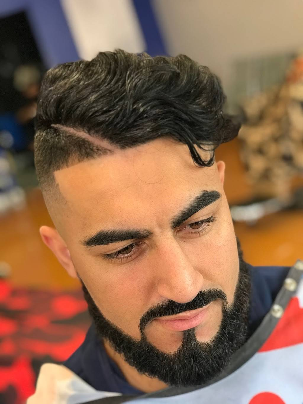 Supreme Barbering LLC - hair care  | Photo 9 of 10 | Address: 1705 N Broadway Ave, Oklahoma City, OK 73103, USA | Phone: (405) 601-7087
