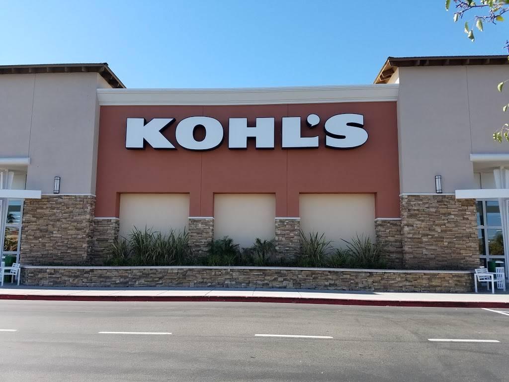 Kohls - department store  | Photo 8 of 8 | Address: 10375 Fairway Dr, Roseville, CA 95678, USA | Phone: (916) 773-1991