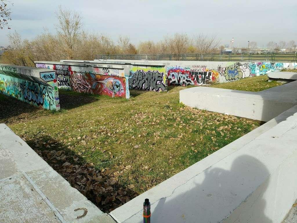Carpio Sanguinette Park - park  | Photo 8 of 10 | Address: 1400 53rd Ave, Denver, CO 80216, USA | Phone: (720) 913-1311