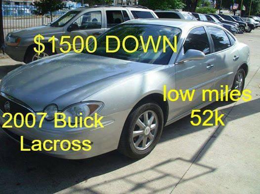 N MOTORS - car dealer  | Photo 1 of 2 | Address: 1325 Fort Worth Ave, Dallas, TX 75208, USA | Phone: (214) 677-6457