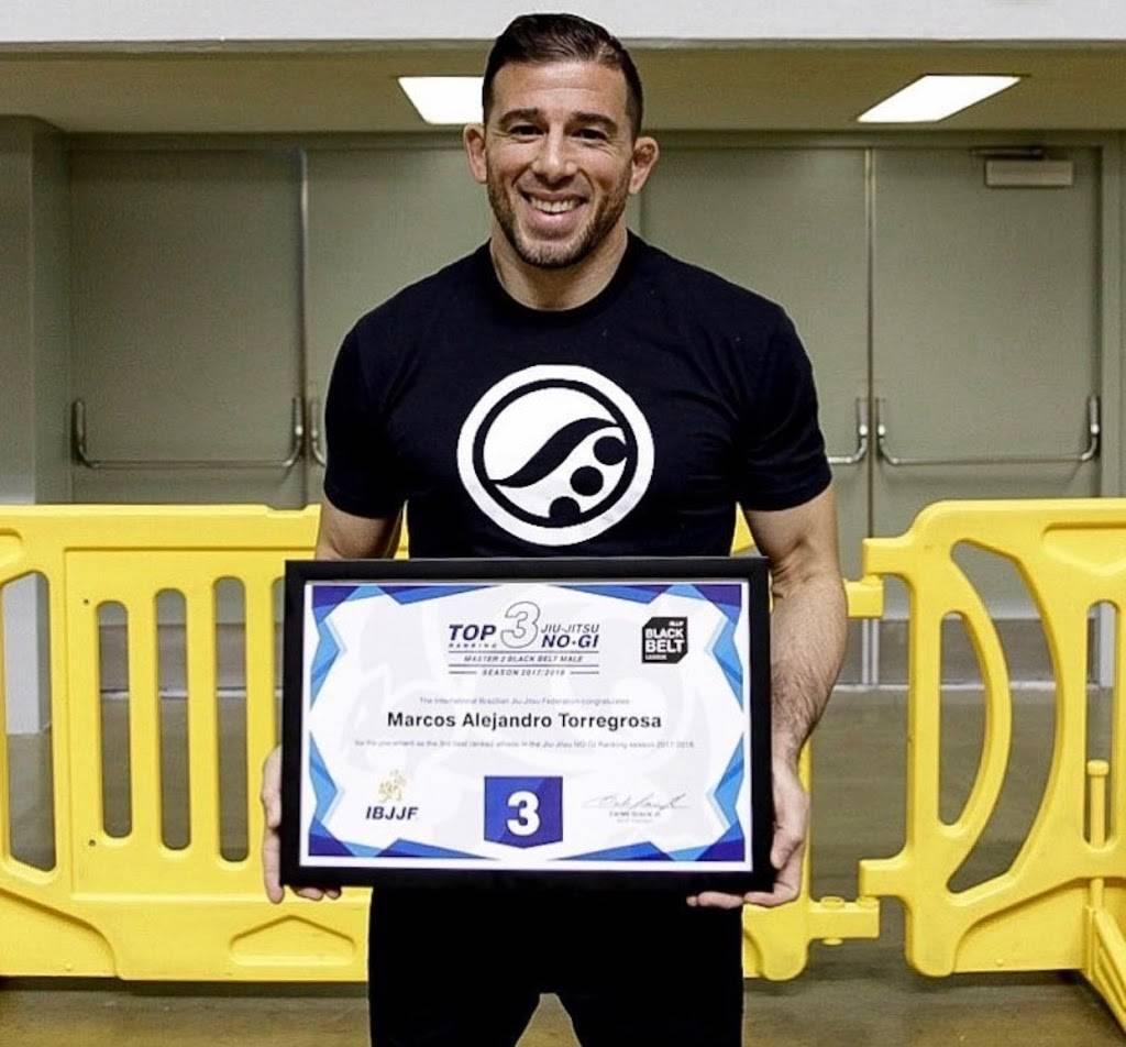 Komainu Yemaso Brazilian Jiu Jitsu Reno - gym  | Photo 8 of 10 | Address: 650 S Rock Blvd #18, Reno, NV 89502, USA | Phone: (775) 544-3075