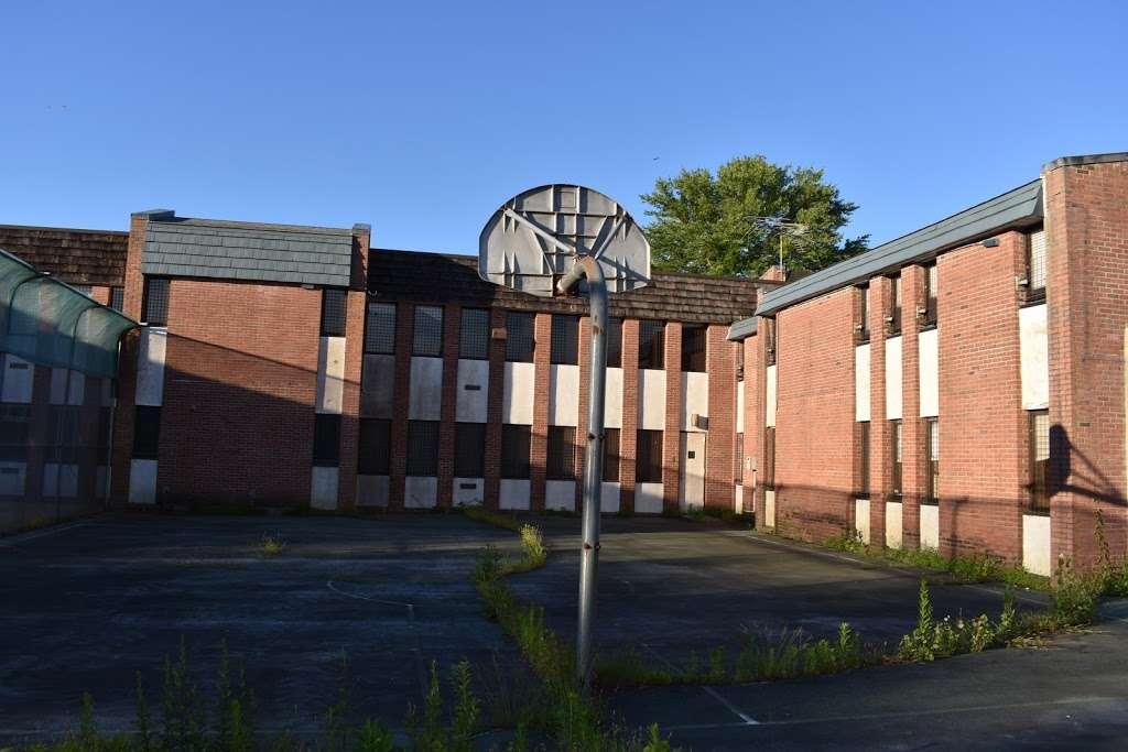Rockland Children's Psychiatric Center - hospital    Photo 5 of 10   Address: Orangeburg, NY 10962, USA