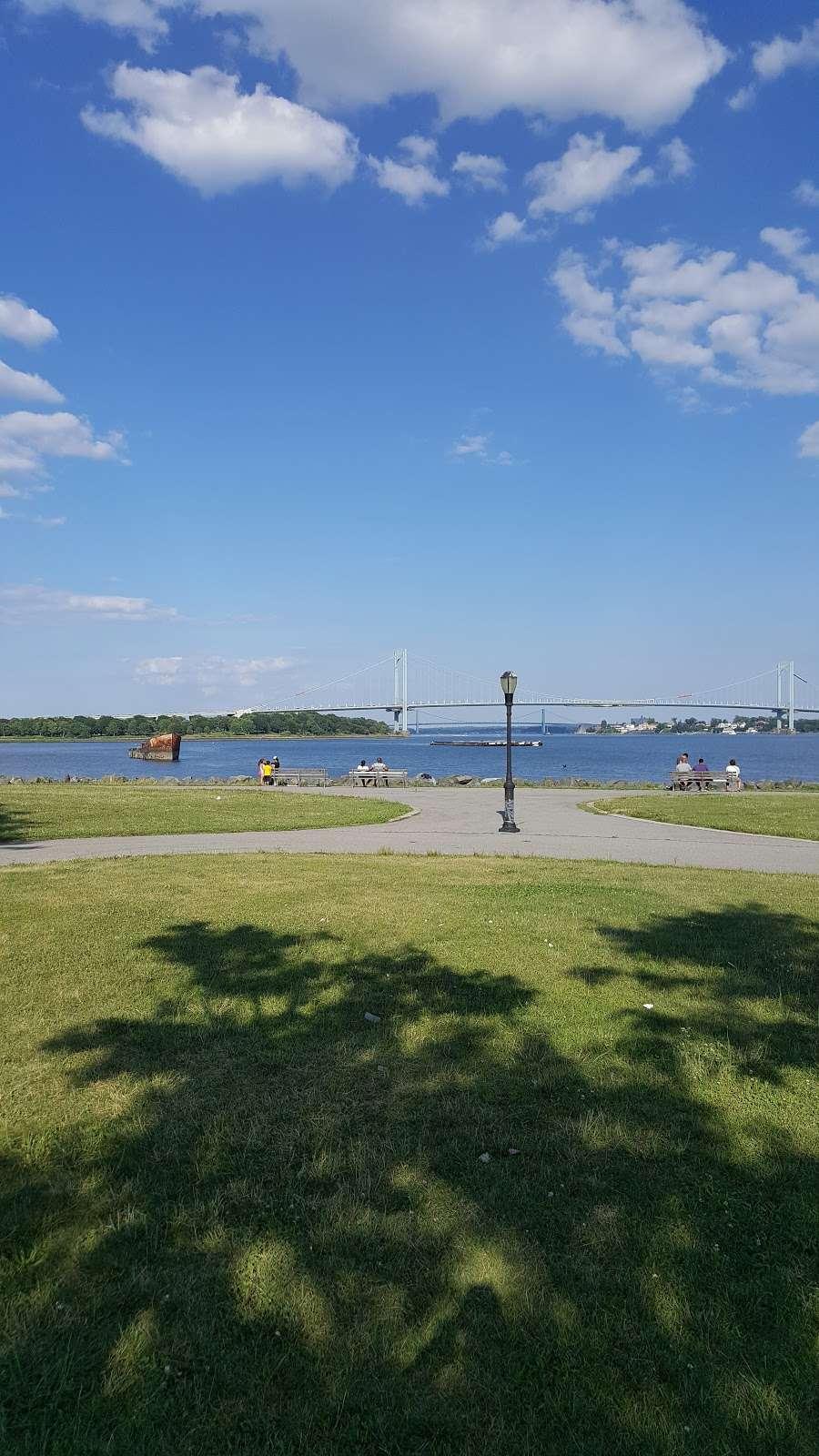 Randall Playground - park  | Photo 7 of 10 | Address: 2125 Randall Ave, Bronx, NY 10473, USA