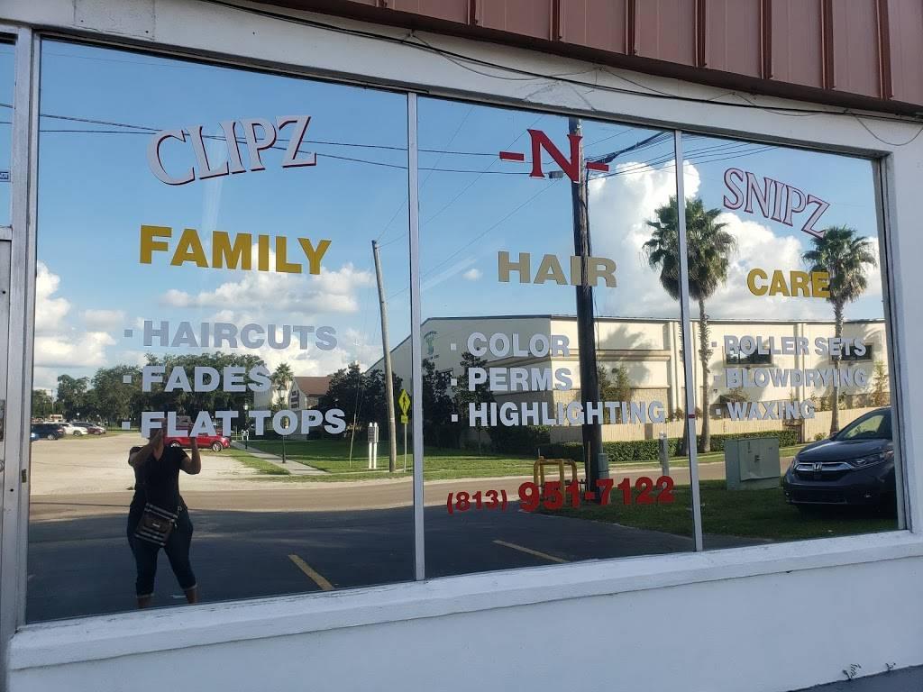Clipz-N-Snipz - department store  | Photo 2 of 3 | Address: 103 W Morgan St, Brandon, FL 33510, USA | Phone: (813) 951-7122