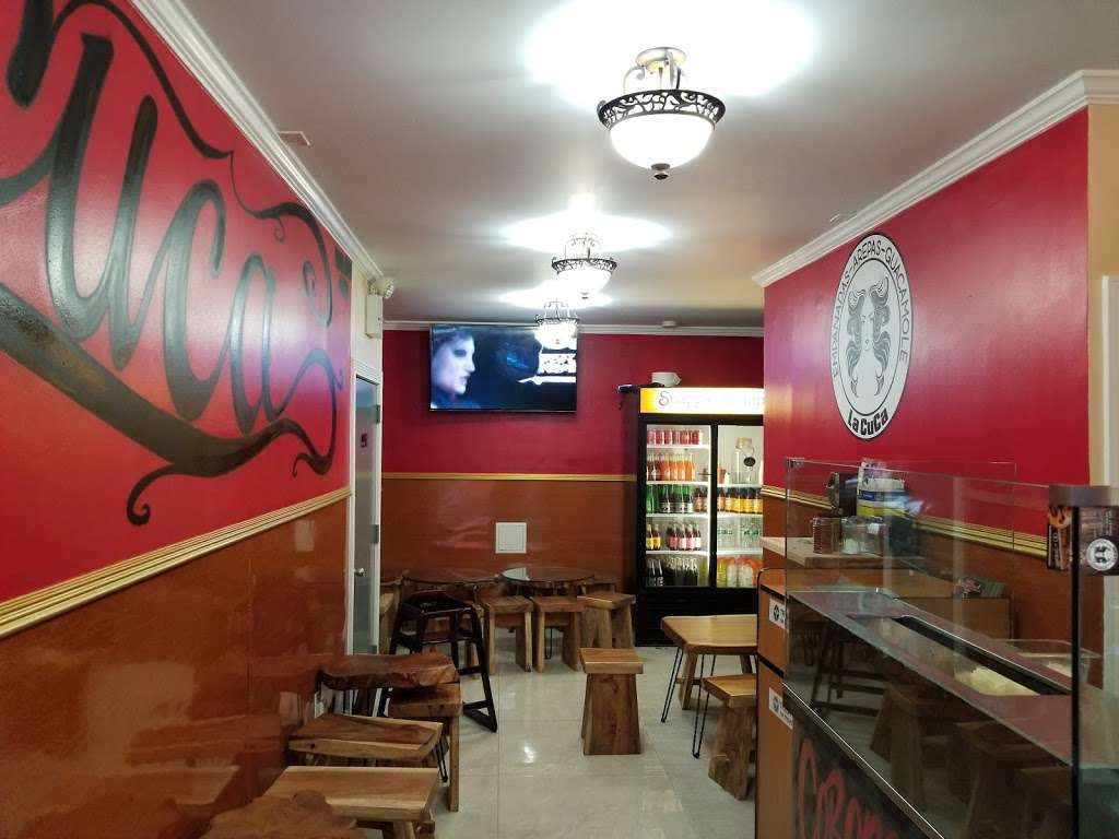 La CuCa - restaurant  | Photo 2 of 10 | Address: 102-11 43rd Avenue, Corona, NY 11368, USA | Phone: (718) 685-2015