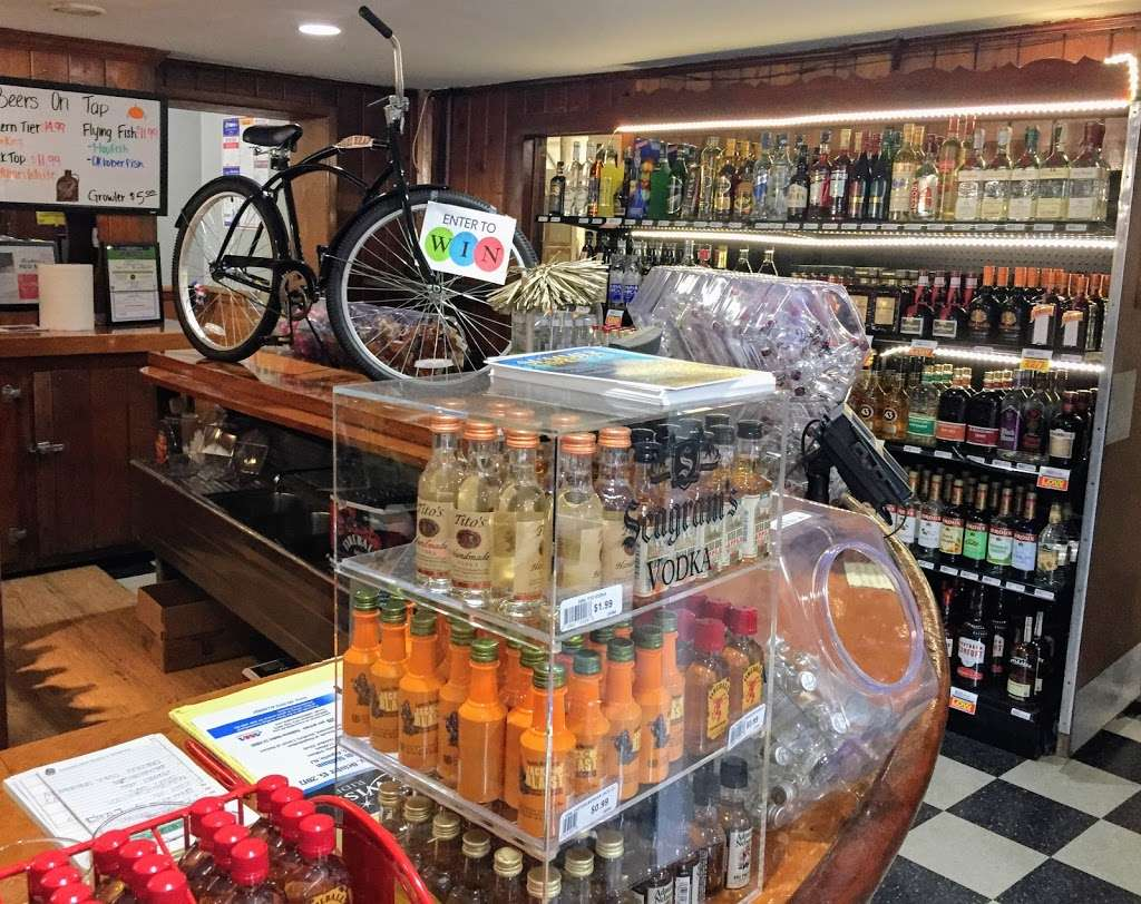 ShopRite Wines & Spirits - store  | Photo 4 of 7 | Address: 766 NJ-23, Sussex, NJ 07461, USA | Phone: (973) 702-2385
