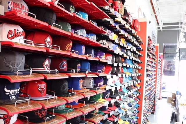 Pro Jersey Sports - clothing store  | Photo 8 of 10 | Address: 635 E Boughton Rd Suite 120, Bolingbrook, IL 60440, USA | Phone: (800) 628-0480
