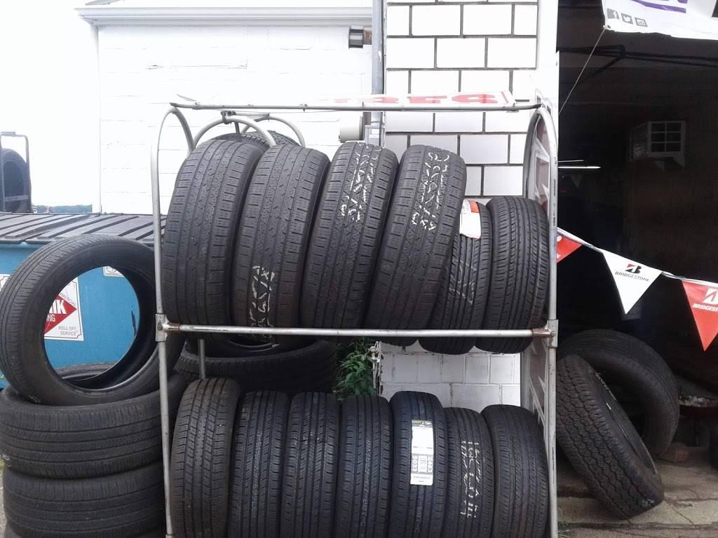 Tire Stop INC - car repair    Photo 5 of 9   Address: 2015 Freeport Rd, Arnold, PA 15068, USA   Phone: (724) 594-0325