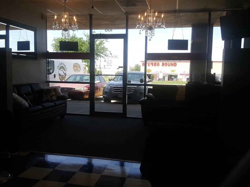 The Anointed Touch Healthy Hair Salon- JAZZY ZENA - hair care  | Photo 2 of 5 | Address: 2905 E Arkansas Ln #108, Grand Prairie, TX 75052, USA | Phone: (682) 220-9362