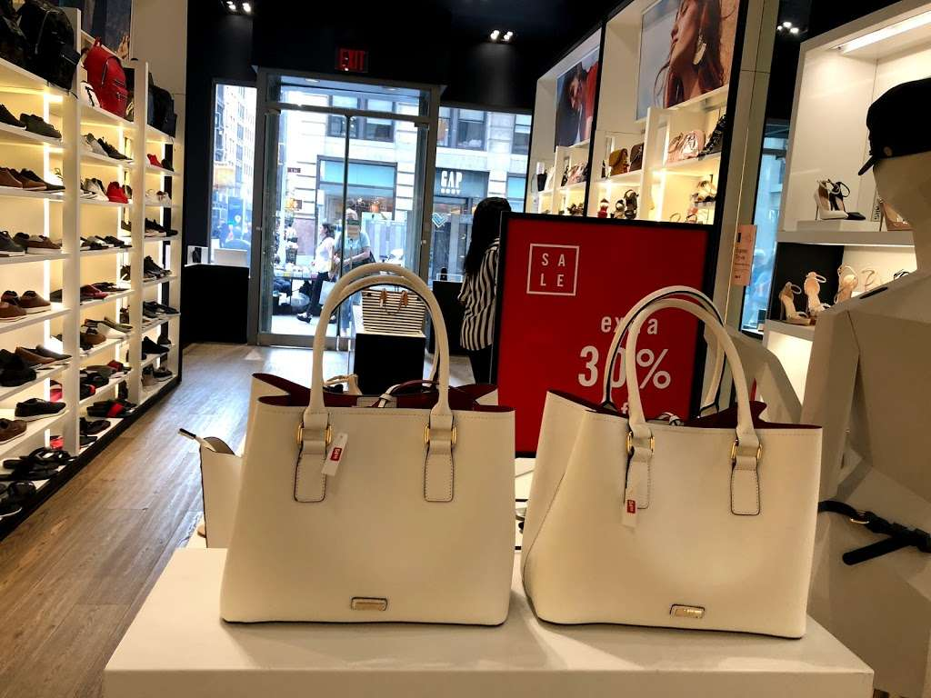 Aldo - shoe store  | Photo 3 of 10 | Address: 97 5th Ave, New York, NY 10003, USA | Phone: (212) 229-9865