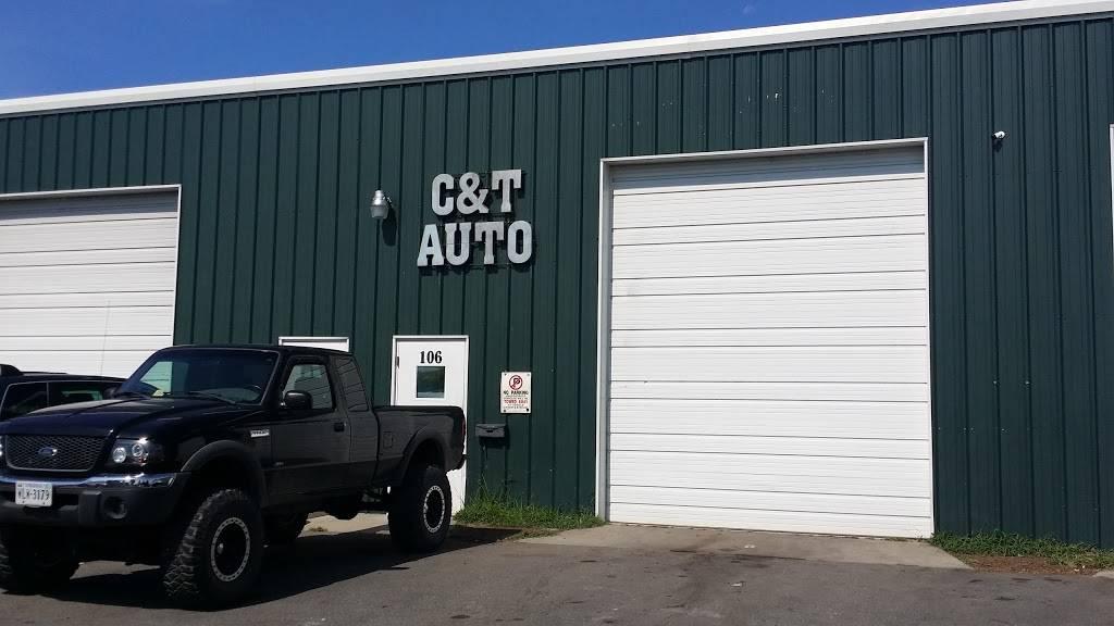 C&T Auto Everything - car repair  | Photo 1 of 1 | Address: 107 Sykes Ave #106, Virginia Beach, VA 23454, USA | Phone: (757) 270-1309