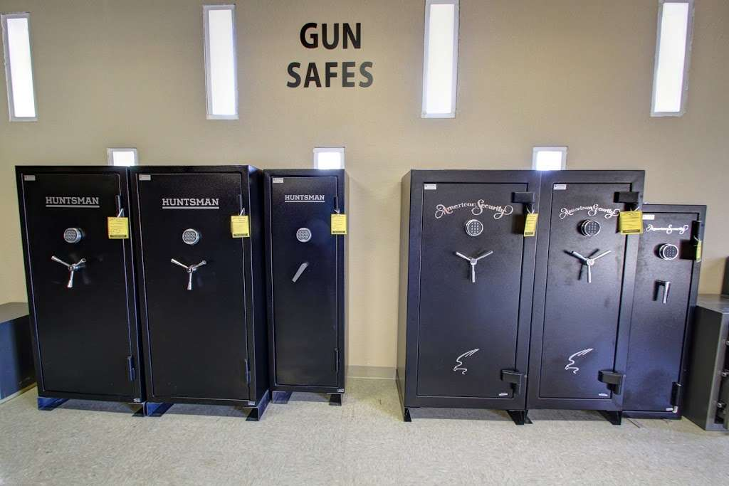 Affordable Lock & Security Solutions - locksmith  | Photo 5 of 10 | Address: 356 S US-441, Lady Lake, FL 32159, USA | Phone: (352) 259-8820