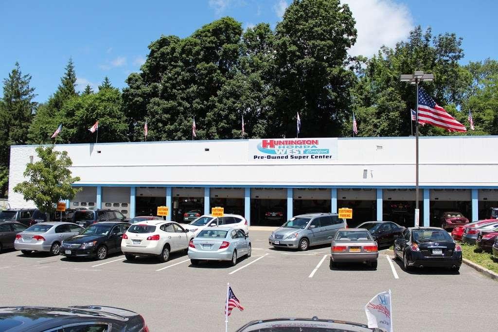 Huntington Honda West - car repair  | Photo 3 of 10 | Address: 147 E Jericho Turnpike, Huntington Station, NY 11746, USA | Phone: (631) 930-3030