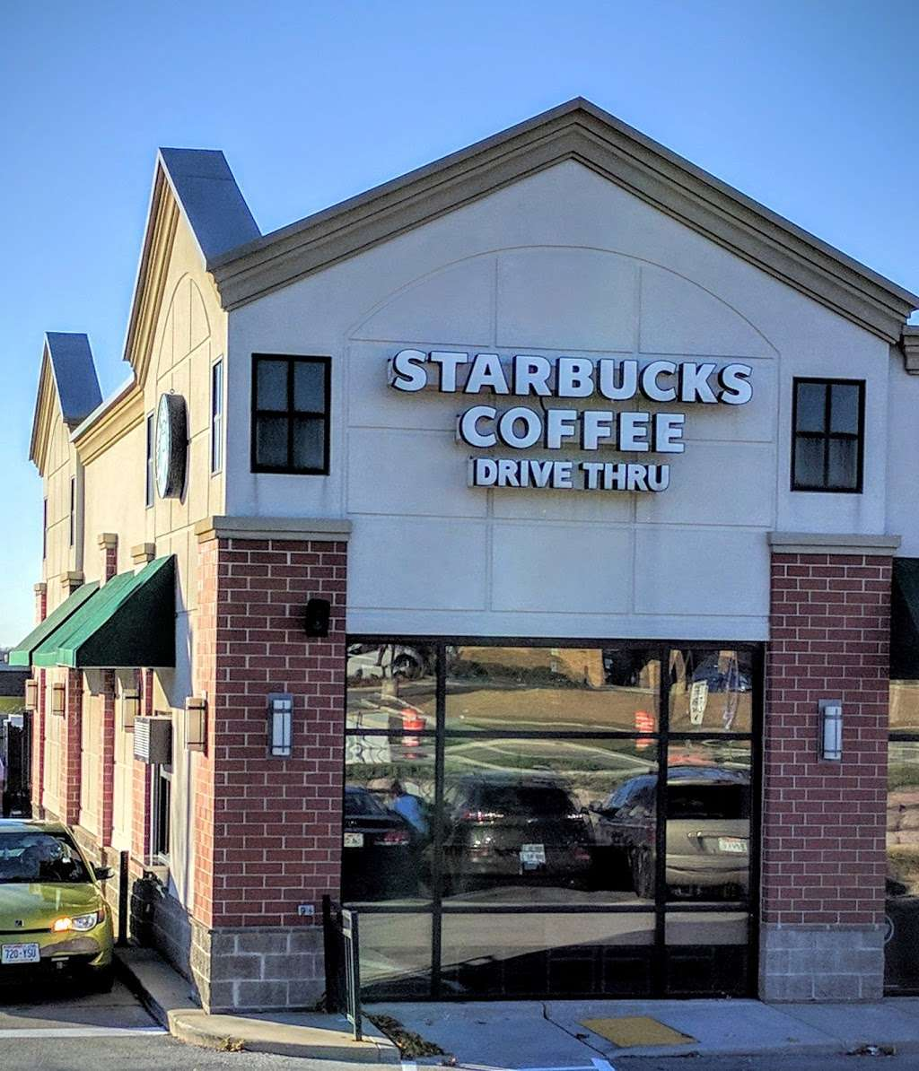 Starbucks - cafe  | Photo 3 of 10 | Address: 6537 S 27th St A, Franklin, WI 53132, USA | Phone: (414) 304-7208