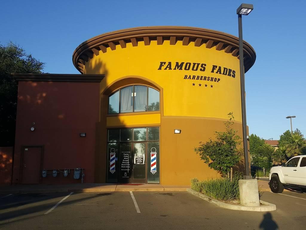 Famous Fades - hair care  | Photo 1 of 2 | Address: 3830 Northgate Blvd, Sacramento, CA 95834, USA | Phone: (916) 927-2809