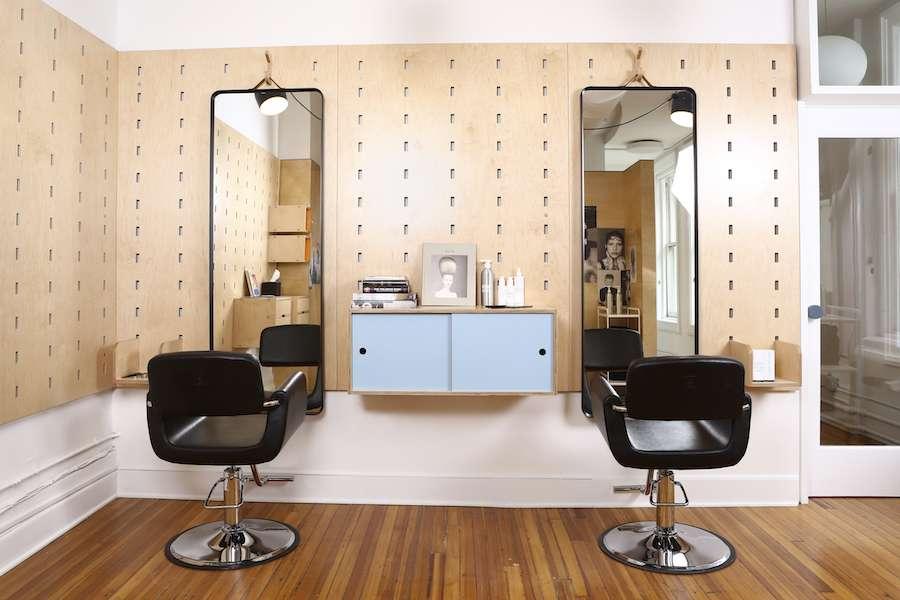 Hairstory - hair care  | Photo 1 of 10 | Address: 95 5th Avenue, 5th Floor, New York, NY 10022, USA | Phone: (646) 760-5142