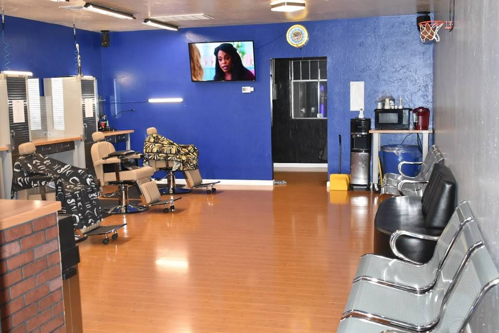 Supreme Barbering LLC - hair care  | Photo 1 of 10 | Address: 1705 N Broadway Ave, Oklahoma City, OK 73103, USA | Phone: (405) 601-7087