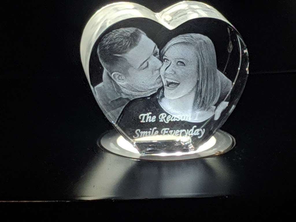 3D innovation - Customized & Personalized Gifts, Memorials & Awa - store  | Photo 2 of 10 | Address: 2034 Green Acres Rd W, valley stream, New York, Valley Stream, NY 11581, USA | Phone: (516) 962-7477