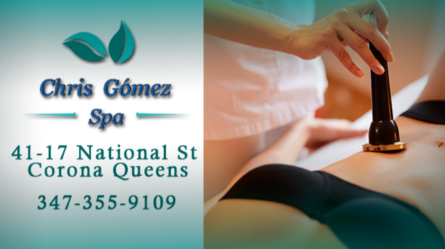 Chris Gomez Spa - spa  | Photo 4 of 4 | Address: 4117 National St, Flushing, NY 11368, USA | Phone: (347) 355-9109