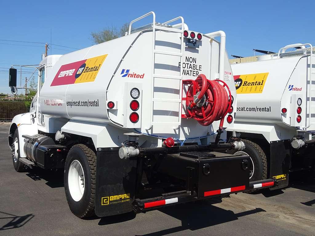 United Truck & Equipment, Inc. - store  | Photo 4 of 10 | Address: 2045 W Buckeye Rd, Phoenix, AZ 85009, USA | Phone: (602) 253-7739