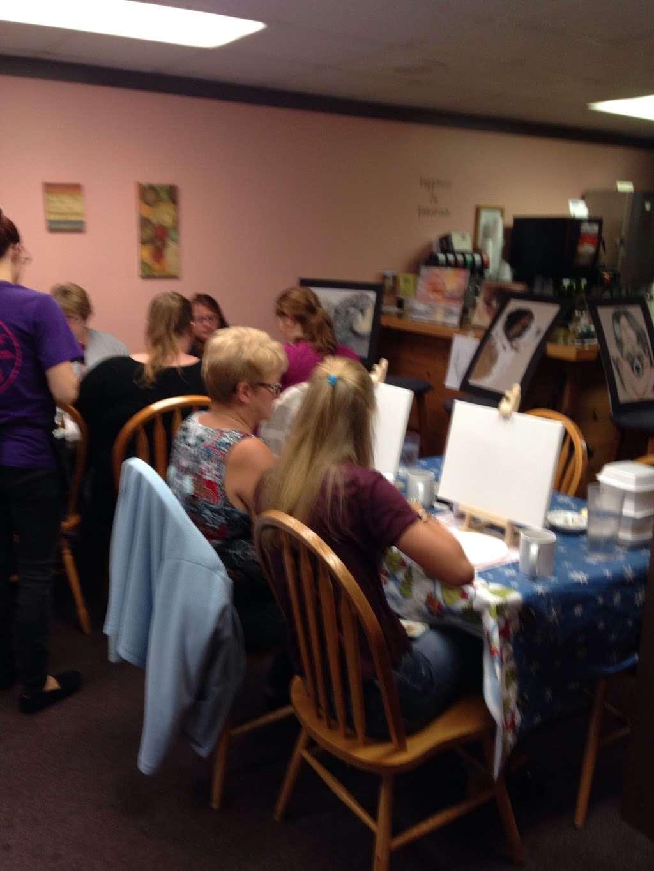 The Belmont Cafe - cafe    Photo 8 of 9   Address: 249 Belmont St, Waymart, PA 18472, USA   Phone: (570) 488-9740