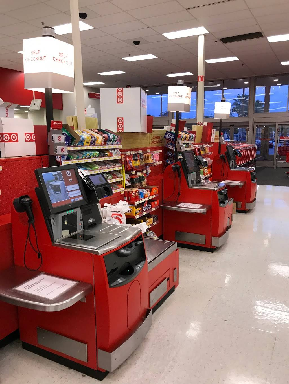 Target - department store  | Photo 2 of 8 | Address: 4450 Park St N, St. Petersburg, FL 33709, USA | Phone: (727) 548-0400