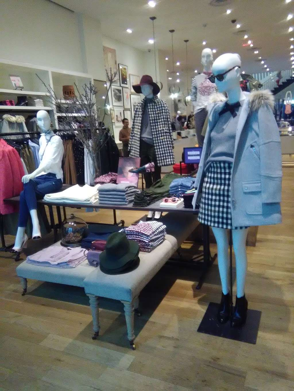 J.Crew - clothing store  | Photo 6 of 10 | Address: 91 5th Ave, New York, NY 10003, USA | Phone: (212) 255-4848