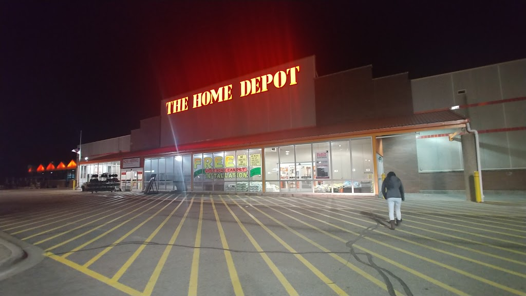 The Home Depot - hardware store    Photo 6 of 6   Address: 15101 Flagstaff Ave, Apple Valley, MN 55124, USA   Phone: (952) 432-7171
