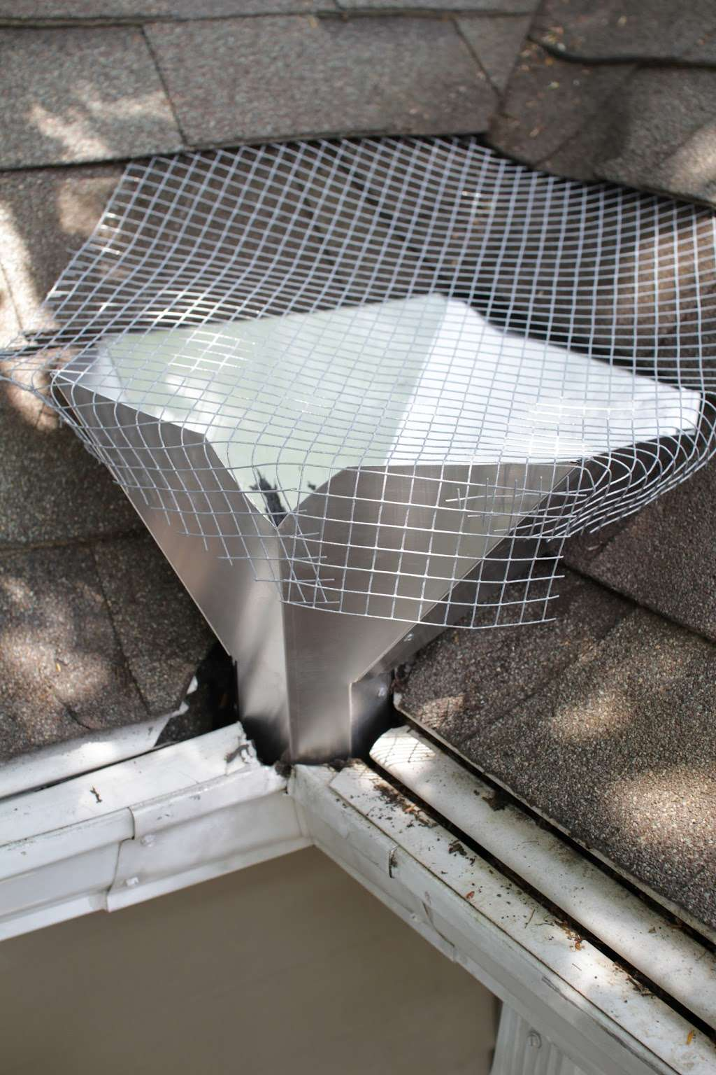 Roof Valley Rain Water Diverter by Advanced Roofing Solutions - roofing contractor  | Photo 3 of 7 | Address: 19 E E Centre St, Nutley, NJ 07110, USA | Phone: (973) 873-0609