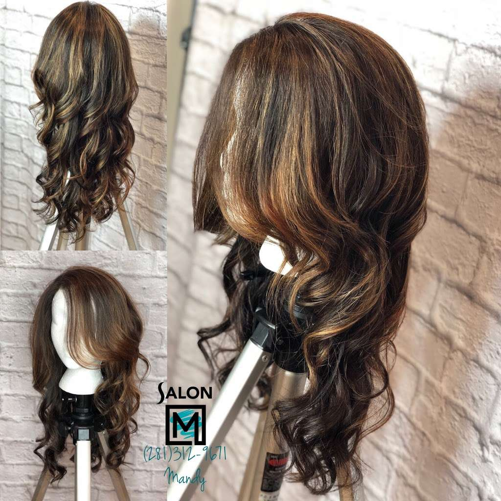 Salon M - hair care  | Photo 5 of 10 | Address: 27020 Huffman Cleveland Rd, Huffman, TX 77336, USA | Phone: (281) 312-9671