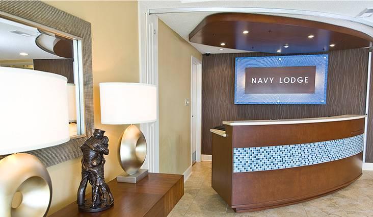 Navy Lodge - lodging    Photo 7 of 10   Address: 1697 Regulus Ave Bldg. 226, Virginia Beach, VA 23461, USA   Phone: (757) 437-8100