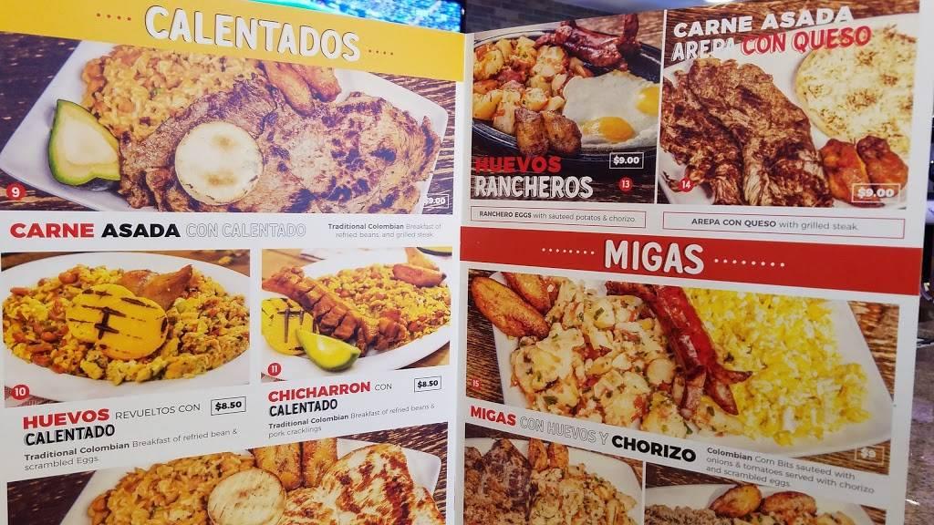 Noches De Colombia - restaurant  | Photo 4 of 10 | Address: 7700 Tonnelle Ave., North Bergen, NJ 07047, USA | Phone: (201) 868-8110