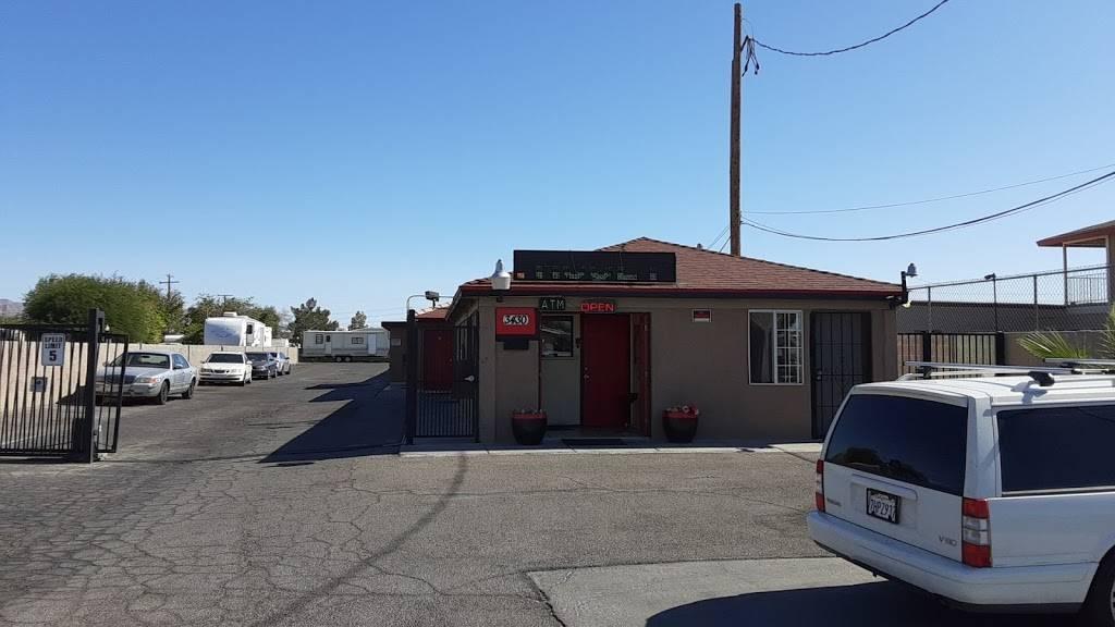 Skyline Motel - lodging  | Photo 1 of 2 | Address: 3430 Las Vegas Blvd N, Las Vegas, NV 89115, USA | Phone: (702) 643-4663
