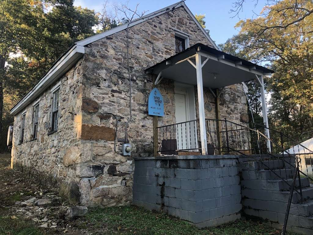 Mount Olive Church - church  | Photo 1 of 4 | Address: Gerrardstown, WV 25420, USA