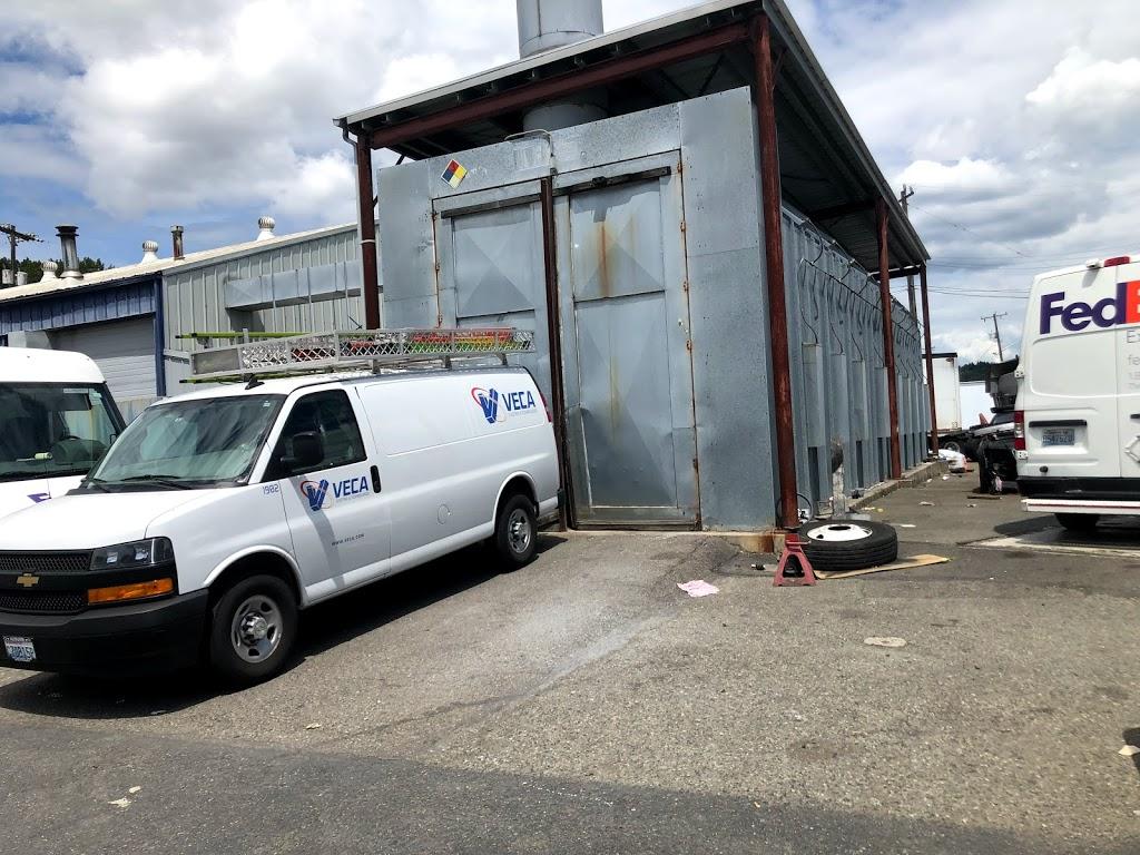 System Seven Repair - car repair  | Photo 2 of 6 | Address: 10831 Tukwila International Blvd, Tukwila, WA 98168, USA | Phone: (206) 762-1318