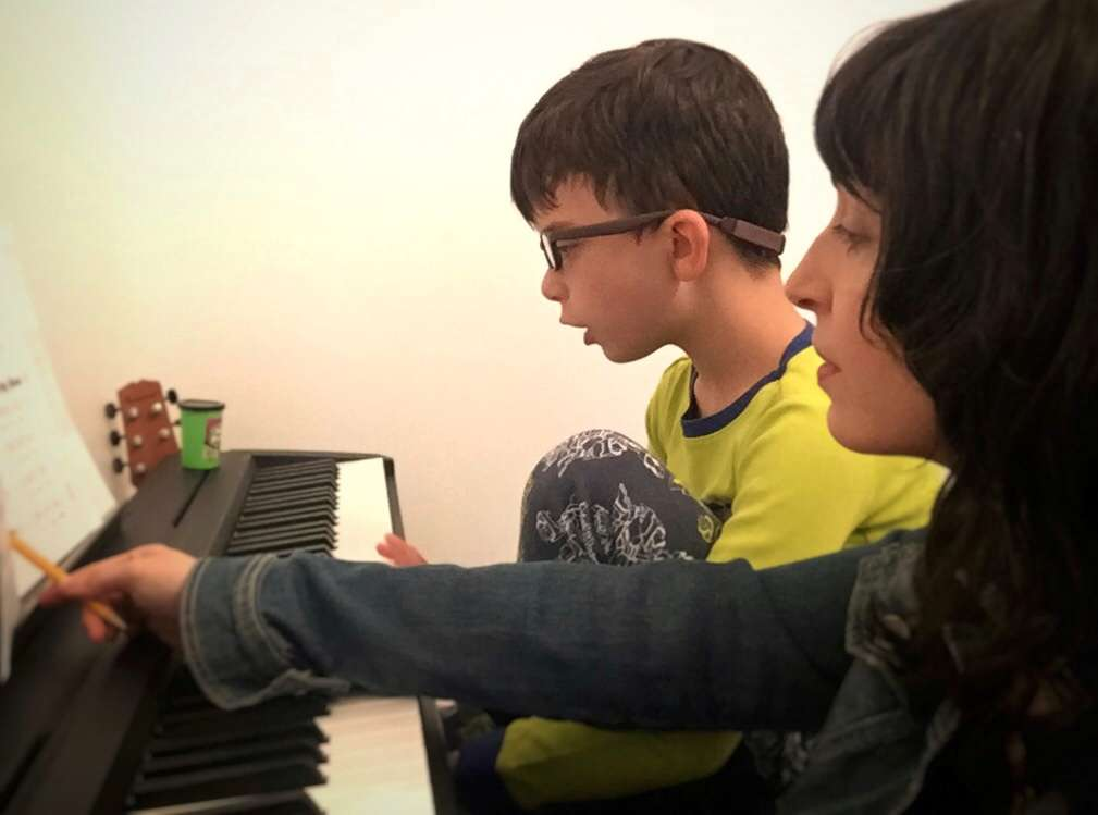 Allegria Ditmas Park Piano Lessons - electronics store  | Photo 5 of 6 | Address: 599 E 7th St, Brooklyn, NY 11218, USA | Phone: (646) 266-2731