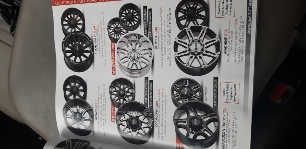 Ellenwood tires llc - car repair  | Photo 4 of 7 | Address: 2837 E Atlanta Rd, Ellenwood, GA 30294, USA | Phone: (832) 577-5135