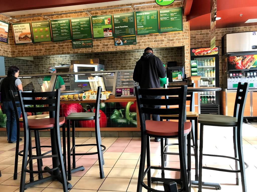 Subway - meal takeaway  | Photo 5 of 10 | Address: 17001 Lincoln Ave #B, Parker, CO 80134, USA | Phone: (720) 851-9829