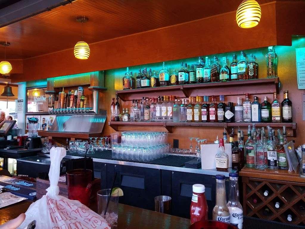 The Deck - restaurant  | Photo 2 of 10 | Address: 179 Bridge Rd, Salisbury, MA 01952, USA | Phone: (978) 499-4422