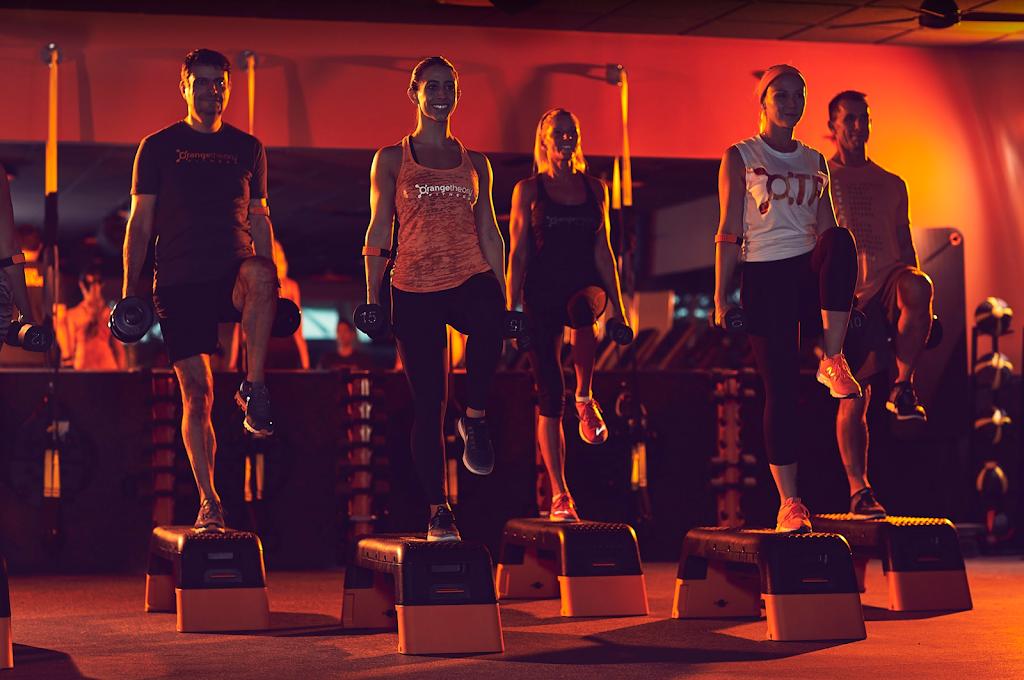 Orangetheory Fitness - gym  | Photo 4 of 9 | Address: 5601 Brodie Ln Suite 1200B, Austin, TX 78745, USA | Phone: (512) 807-0404