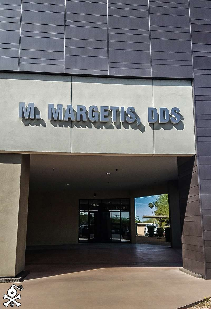 Martin Margetis, D.D.S. Family Dentistry - dentist  | Photo 1 of 1 | Address: 13624 N 99th Ave, Sun City, AZ 85351, USA | Phone: (623) 974-5857
