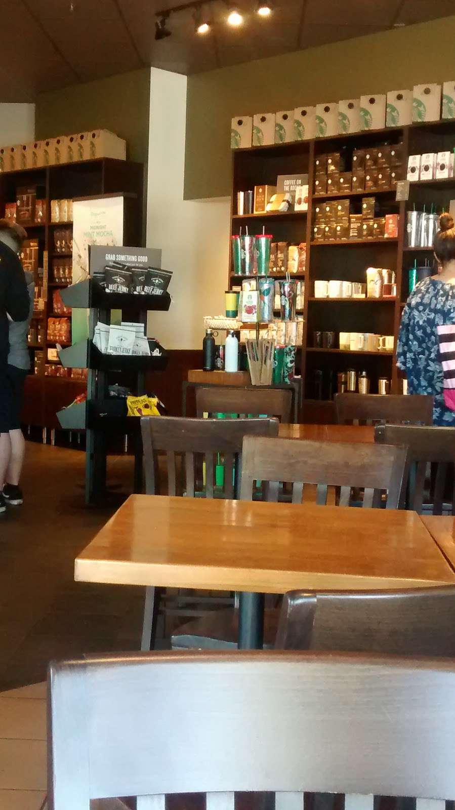Starbucks - cafe  | Photo 5 of 10 | Address: 4045 Lone Tree Way G, Antioch, CA 94531, USA | Phone: (925) 778-2974