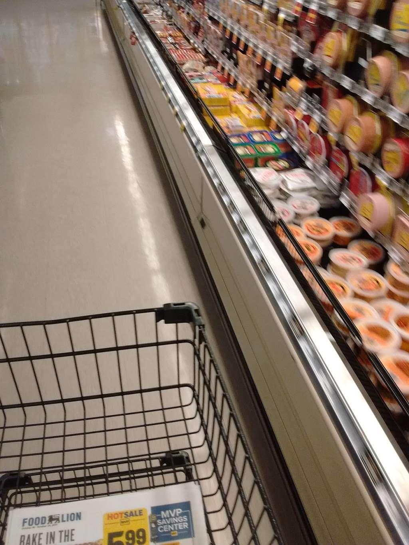 Food Lion - store  | Photo 8 of 10 | Address: 709 E McGregor St, Pageland, SC 29728, USA | Phone: (843) 672-7677